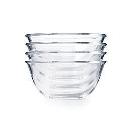 OXO Good Grips® Glass Prep Bowl (Set of 4)