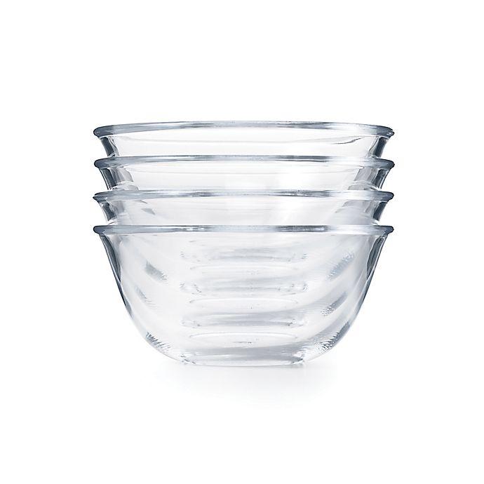 624ad1f1a4b OXO Good Grips® Glass Prep Bowl (Set of 4)