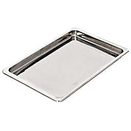 Honey-Can-Do® 10.5-Inch x 15.5-Inch Jelly Roll Pan