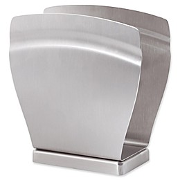 Kamenstein® Stainless Steel Napkin Holder