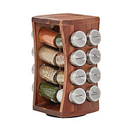 Spice Racks | Spice Organizers | Rotating Spice Racks | Bed ...