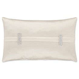 J. Queen New York® Satinique Boudoir Pillow
