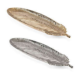 Zuo® Feather Tray