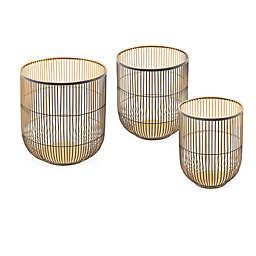 Zuo® Jaula Candle Holder