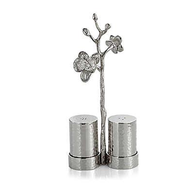 Michael Aram White Orchid Salt and Pepper Set