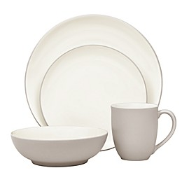 Noritake® Colorwave Coupe Dinnerware Collection in Sand
