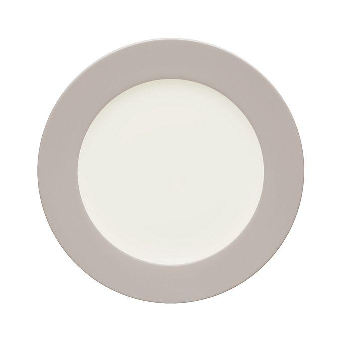 Alternate image 1 for Noritake® Colorwave Rim Salad Plate in Sand