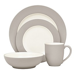 Noritake® Colorwave Rim Dinnerware Collection in Sand