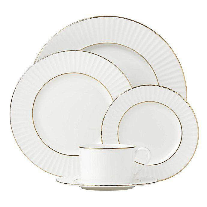 Alternate image 1 for Lenox® Citation Gold Dinnerware Collection