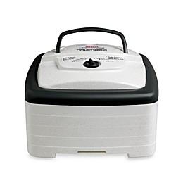 Nesco® American Harvest FD-80 Square Dehydrator in White