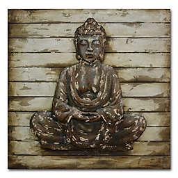 Buddha Wall Art Bed Bath Beyond