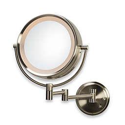 Conair® Hotel Collection 1x/8x Incandescent Wall Mirror