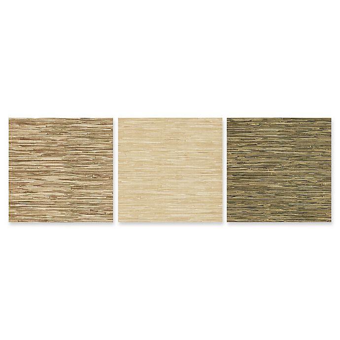Vinyl Grasscloth Wallpaper: Liu Vinyl Grasscloth Wallpaper