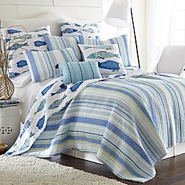 Levtex Home Calla Reversible Quilt Set