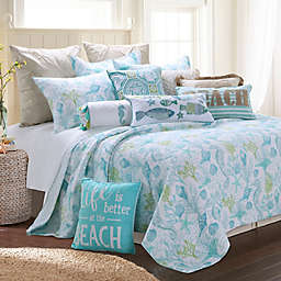 Levtex Home Kos Quilt Set