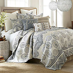 Levtex Home Marcell Reversible Quilt Set