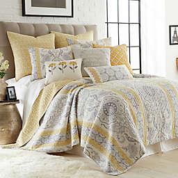 Levtex Home Katja Reversible Quilt Set