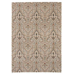 Balta Home Ellisburg Multicolor Pastel Area Rug