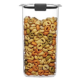 Rubbermaid Brilliance 6.6-Cup Grain Dry Storage Container