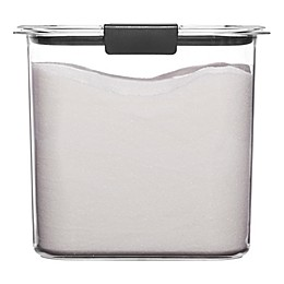 Rubbermaid Brilliance 12-Cup Sugar Dry Storage Container