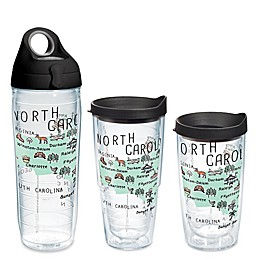 Tervis® My Place NC Wrap Drinkware