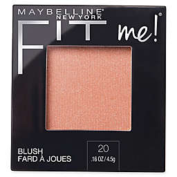 Maybelline® New York Fit Me!® .16 oz. Blush in Mauve