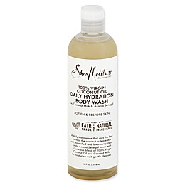 SheaMoisture® 13 fl. oz. Coconut Oil Body Wash