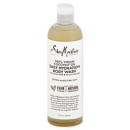 SheaMoisture® 13 fl. oz. Coconut Oil Body Wash