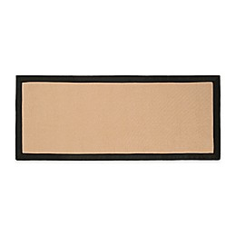 Nottingham Home Memory Foam Nonslip Bathmat