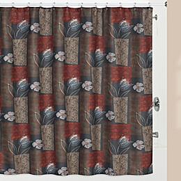 Creative Bath™ Borneo Shower Curtain Collection
