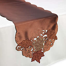 Shimmer Ridge Table Runner