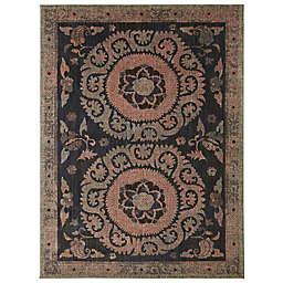 Patina Vie by Karastan Suzani Tapestry Area Rug