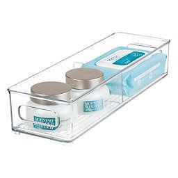 iDesign® Divided Bath Bin
