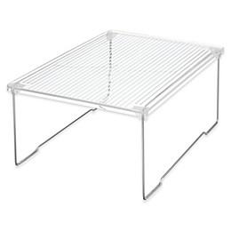 iDesign™ Clear Undersink Shelf