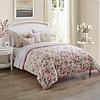 Rose Garden 9-Piece Queen Comforter Set