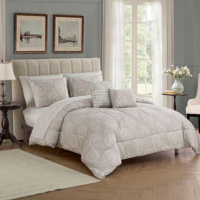 Alternate image 1 for Ohana Comforter Set