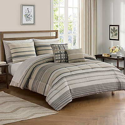 Roanoke Comforter Set