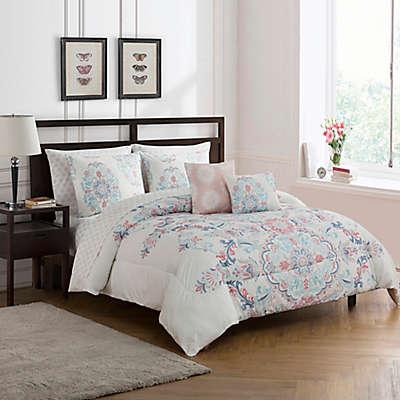 Bari 9-Piece Comforter Set