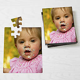 Puzzle of Love Vertical 25-Piece Photo Puzzle
