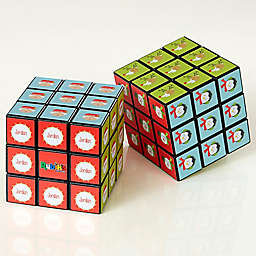 Christmas Characters Rubik's® Cube