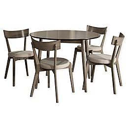 Hillsdale Furniture Mayson 5-Piece Dining Set