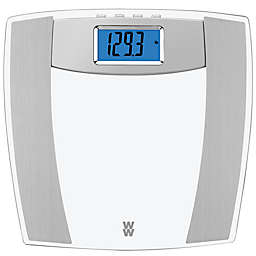 Weight Watchers® by Conair™ Glass Body Fat Bathroom Scale