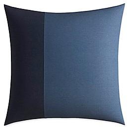 Nautica® Lockridge European Pillow Sham in Dark Blue