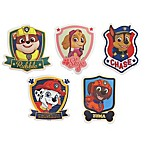 Nickelodeon™ PAW Patrol 5-Pack Adhesive Bath Treads