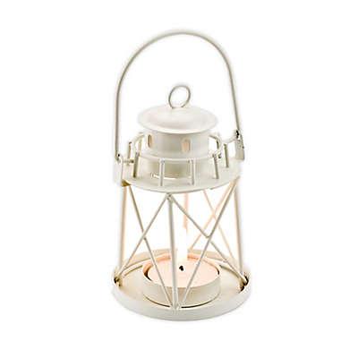 Kate Aspen® Lighthouse Tealight Holder Wedding Favor