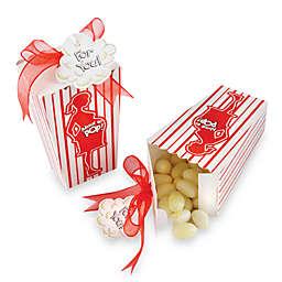 Kate Aspen® Set of 24 Popcorn Baby Shower Favor Boxes
