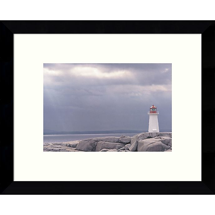 Lighthouse Warehouse Halifax: Amanti Lighthouse, Nova Scotia 10.88-Inch X 8.88-Inch