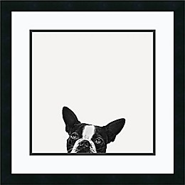 Amanti Loyalty 22.25-Inch Framed Wall Art