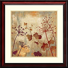 Wild Field I 26-Inch x 26-Inch Framed Wall Art