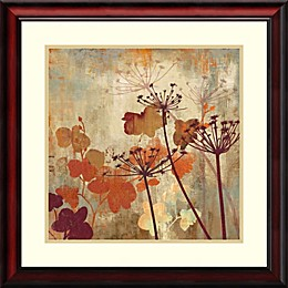 Amanti Art Wild Field II 26-Inch x 26-Inch Framed Wall Art
